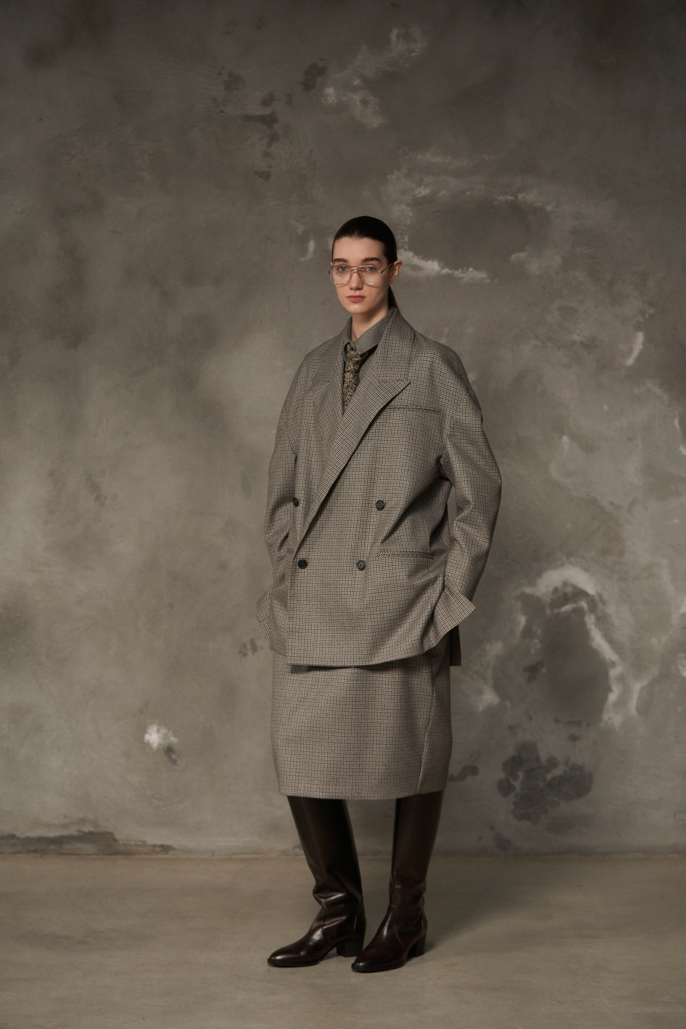 Calcaterra RTW Fall 2021