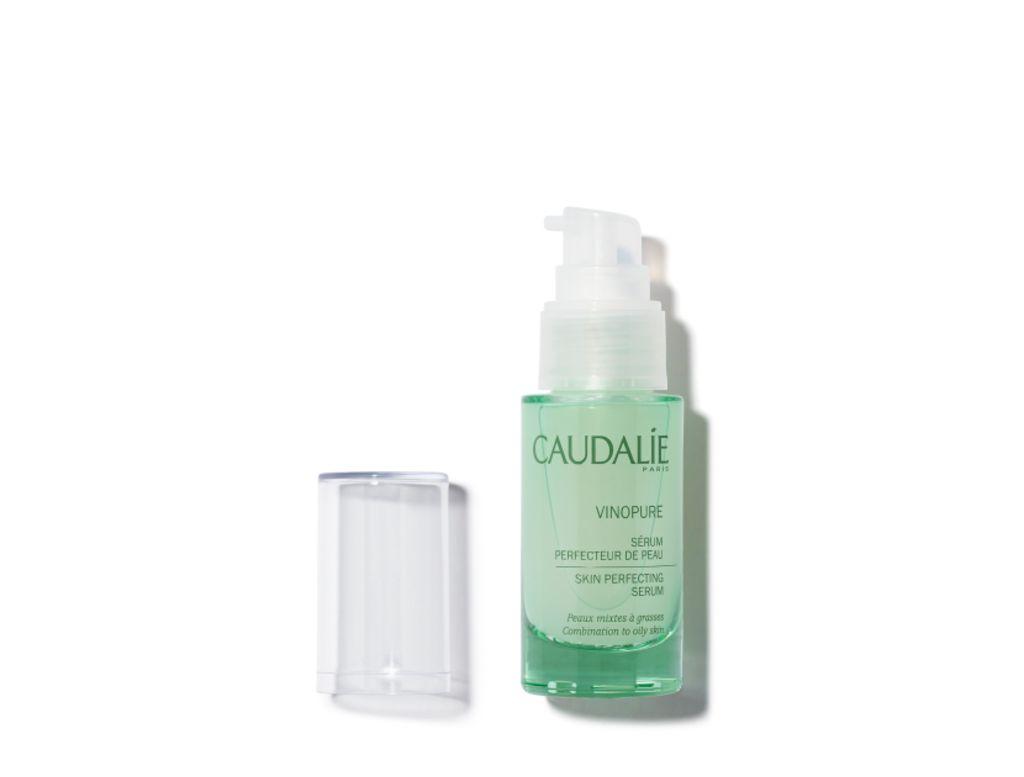 caudalie, best acne serums for clear skin