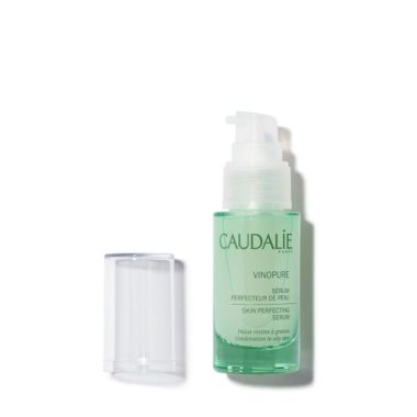 caudalie, best acne serums for clear skin