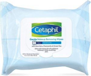 cetaphil, best makeup removers