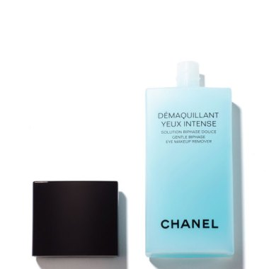 chanel, best makeup removers