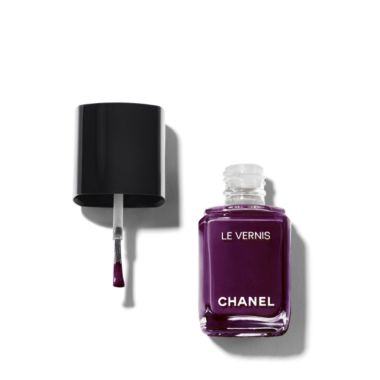 chanel, best march nail colors