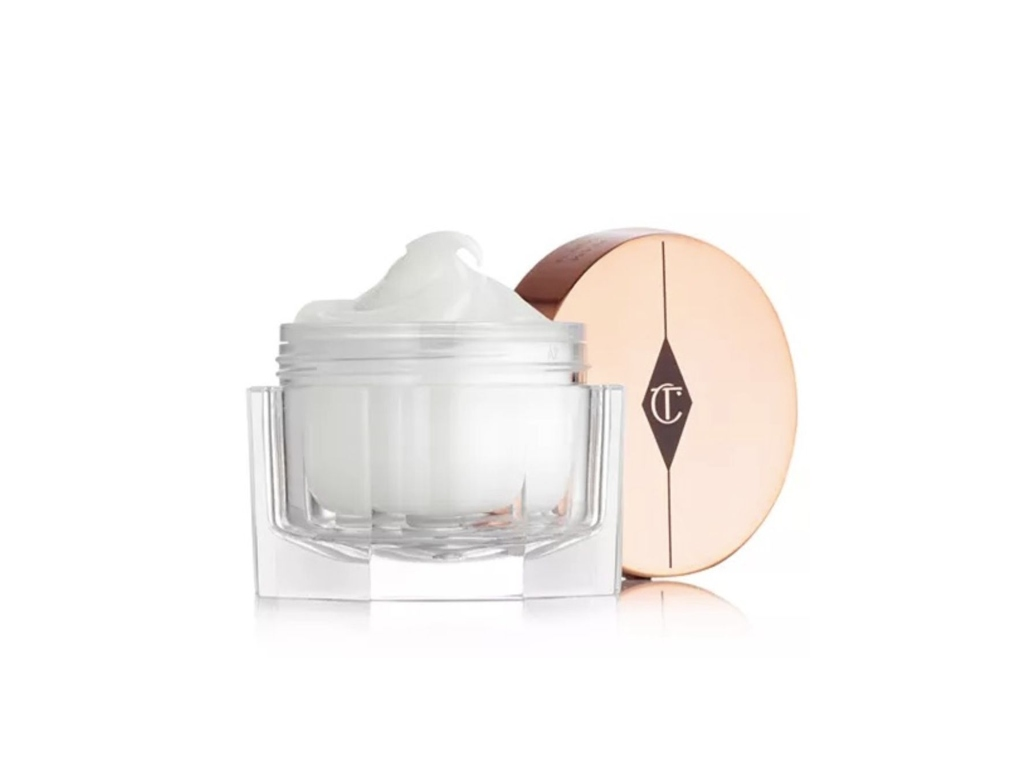 charlotte tilbury, top skin care moisturizers for winter
