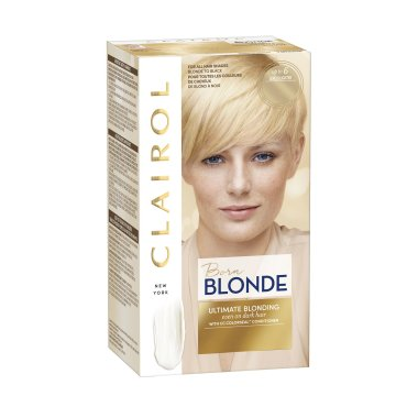 clairol, best blond hair dyes for dark hair