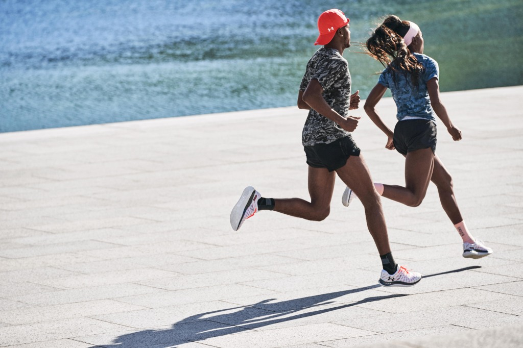 Under Armour Names Chief Consumer Officer