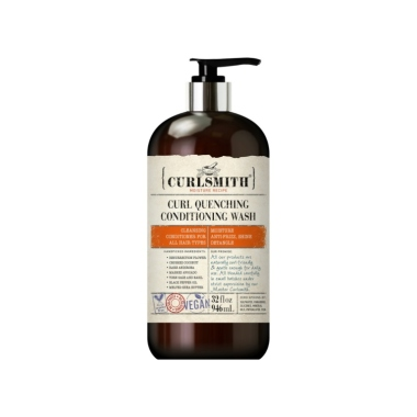curlsmith, best co-washes for curly hair
