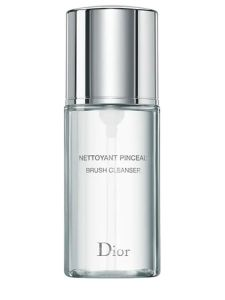 dior, best makeup brush cleaners