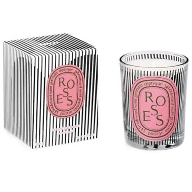 diptyque, best rose scented candles