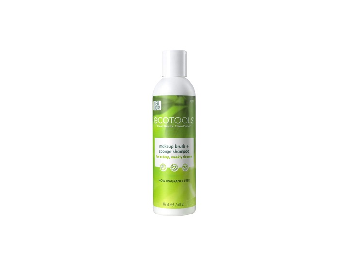 ecotools, best makeup brush cleaners