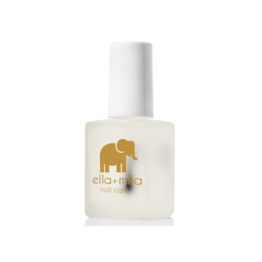 ella mila, best no bite nail polishes