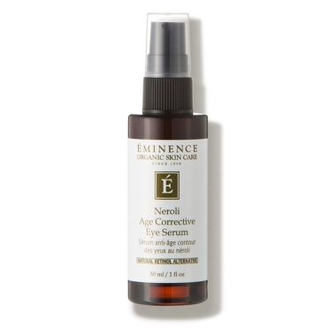 eminence organic skin care, best eye lifting serums