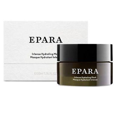 epara, best face masks for dry skin