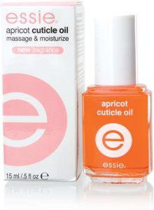 essie, best cuticle oils