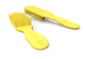 felicia leatherwood, best hair brushes