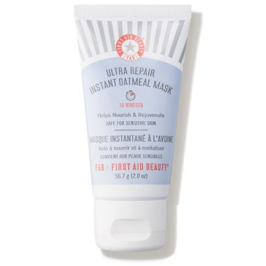 first aid beauty, best face masks for dry skin