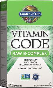 garden of life, best biotin hair supplements