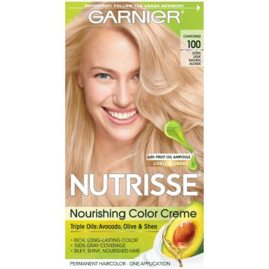 garnier, best blond hair dyes for dark hair