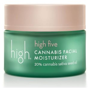 high beauty, best skin care products for hormonal acne