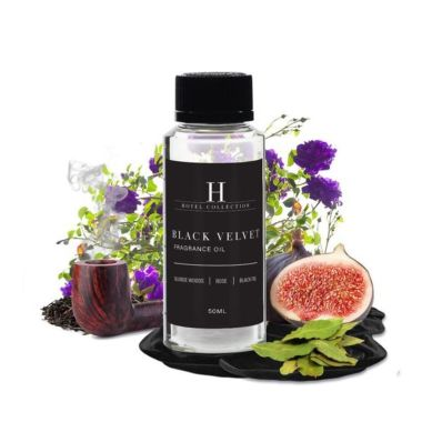 hotel collection, best fragrance oils for candles