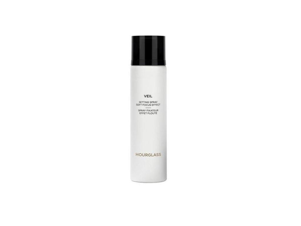 hourglass, best makeup setting sprays