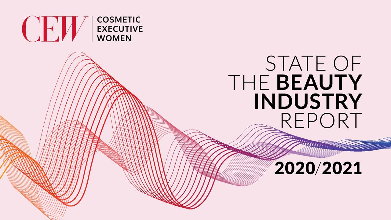 CEW State of the Beauty Industry Report