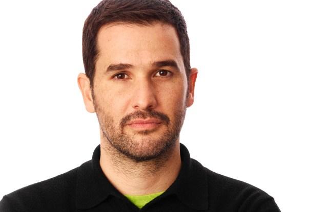 Juan Costa Paz