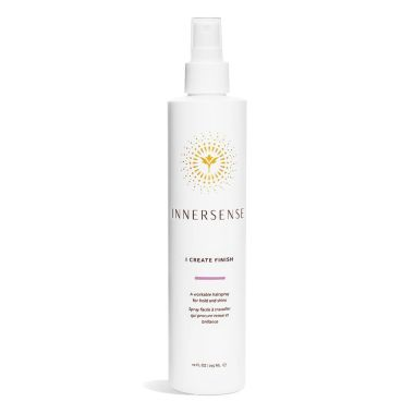 innersense, best fragrance free hair spray