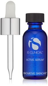 is clinical, best acne serums for clear skin