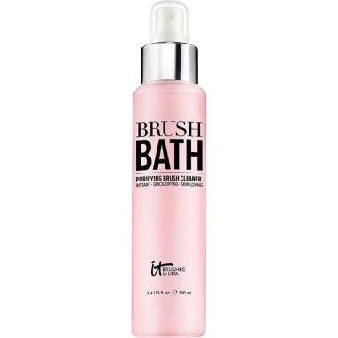 it cosmetics, best makeup brush cleaners