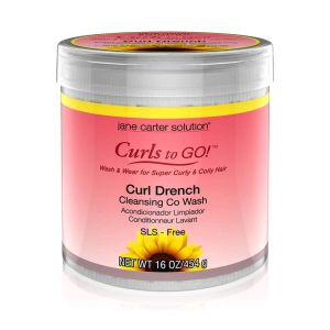 jane carter solution, best co-washes for curly hair