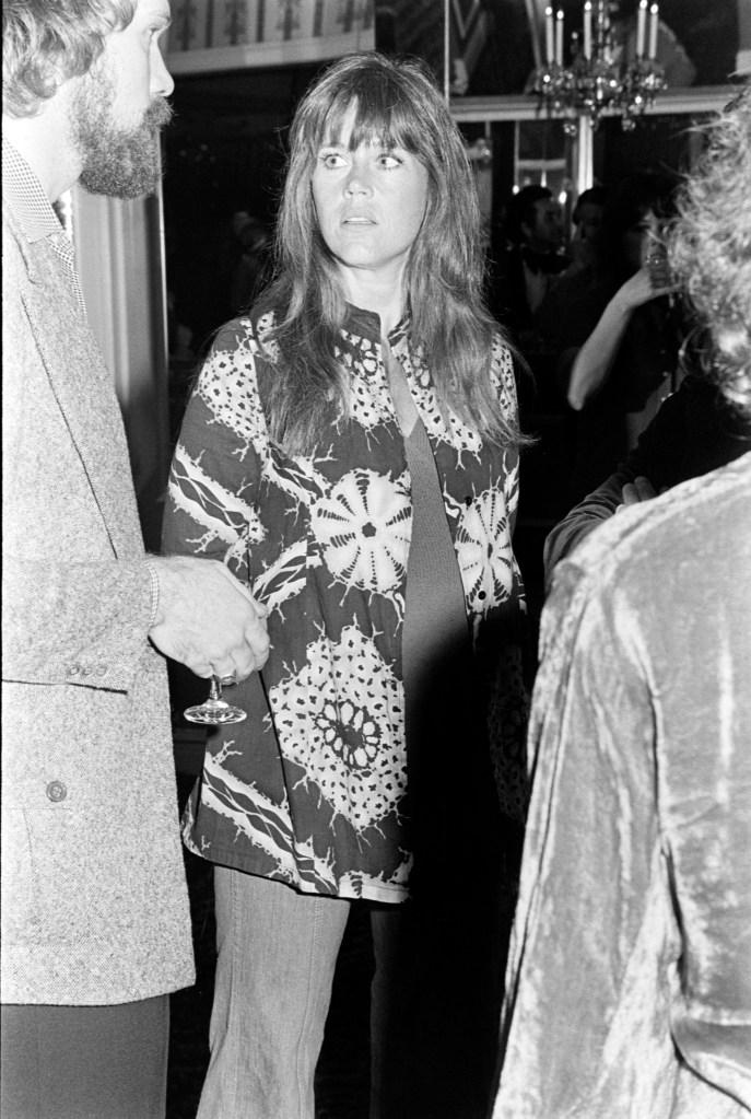 Jane Fonda's Style, Fashion Photos