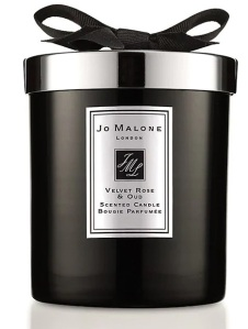 jo malone, best rose scented candles