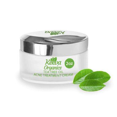 Kiva Organics, los mejores productos para el tratamiento del acné quístico