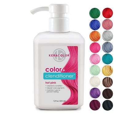 keracolor, best color depositing shampoos