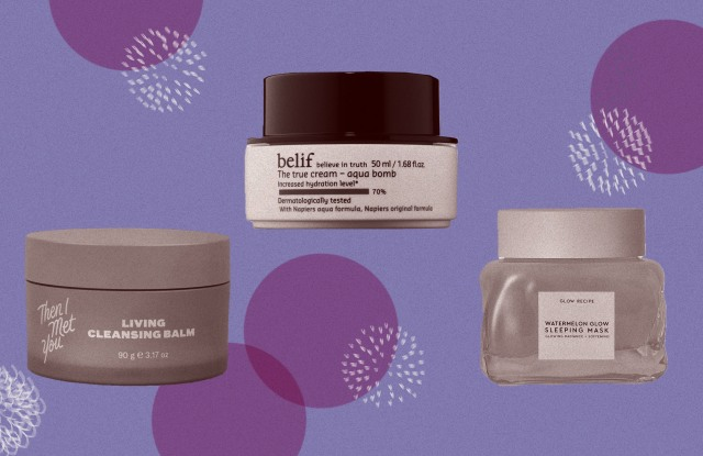 Then I Met You, Belief and Glow Recipe are among the top Korean beauty products.