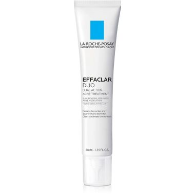 la roche posay, best cystic acne treatment products