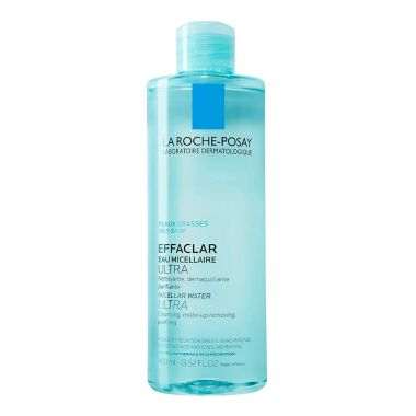 la roche posay, best makeup removers