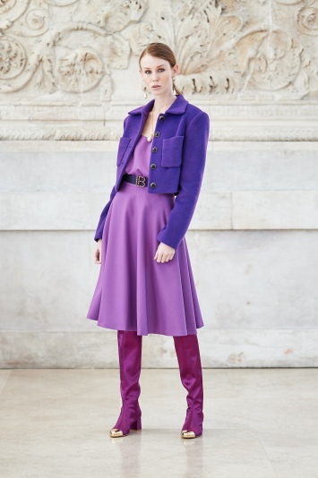 Laura Biagiotti RTW Fall 2021