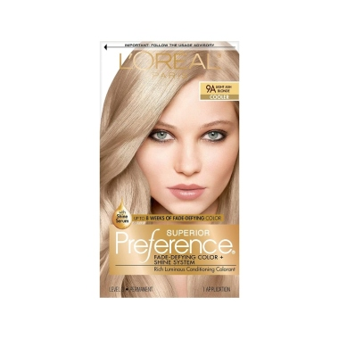 loreal paris, best blond hair dyes for dark hair