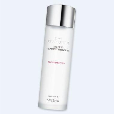 missha, best probiotic skin care products