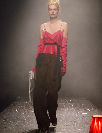 MM6 Maison Margiela RTW Fall 2021