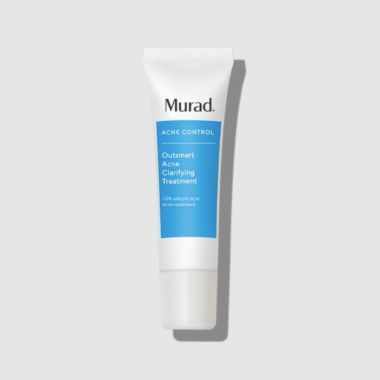 murad, best cystic acne treatment products
