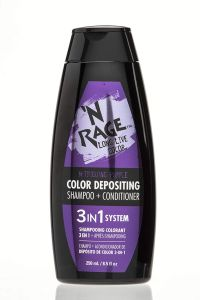 'n race, best color depositing shampoos