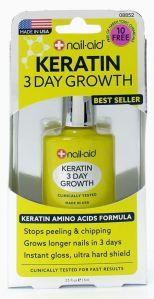 nail-aid, best nail growth serums