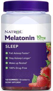 natrol, best melatonin gummies