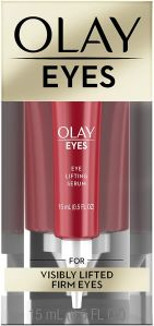 olay, best eye lifting serums
