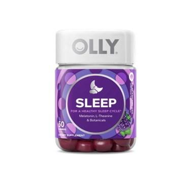 olly, best melatonin gummies