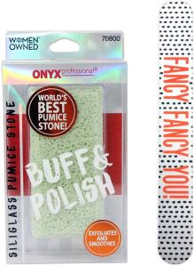 onyx professionals, best pumice stones for feet