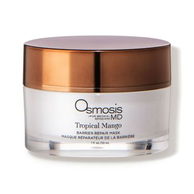 osmosis beauty, best face masks for dry skin
