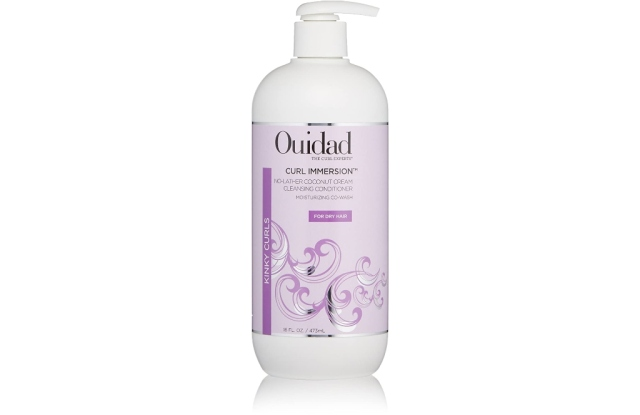 ouidad, best co-washes for curly hair